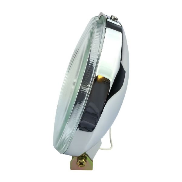 Wipac 5 1/2 inch Chrome Driving Lamps S6007